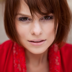 Ada Szulc sesja zdjęciowa