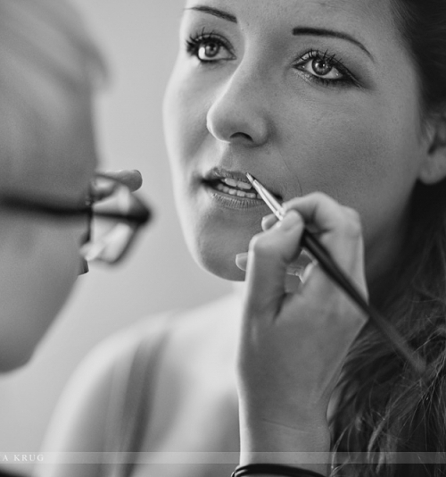 makijaż ślubny poznań