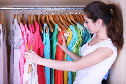 Warsztaty stylizacji dla kobiet - kupuj mniej, noś więcej