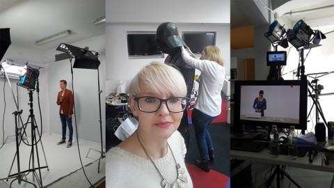 sesje zdjęciowe stylistka